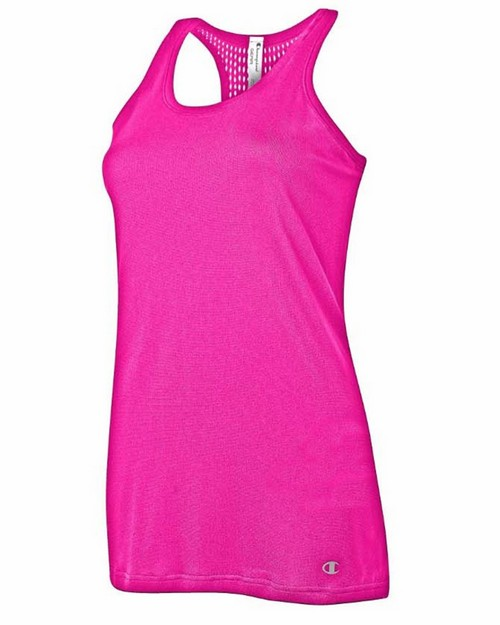 Champion W0950T Gear Womens Seamless Tank