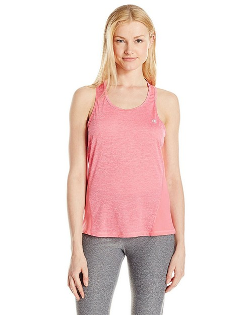 Champion W50056 Womens Run Tank