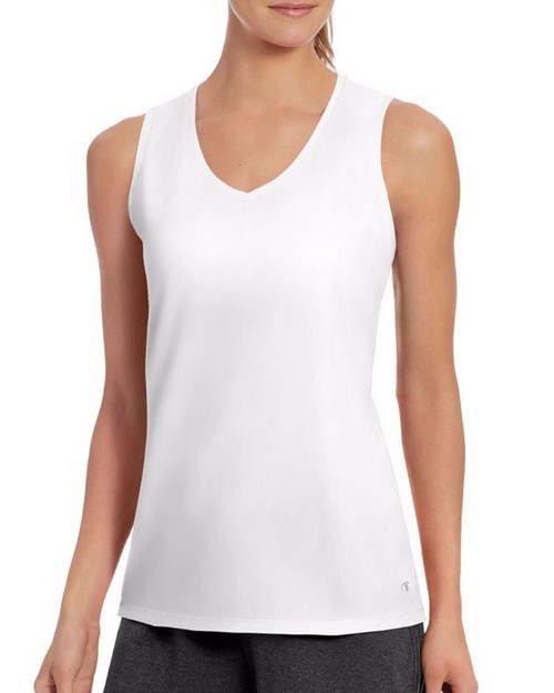 Champion W50062 Womens Vapor Cotton Tank