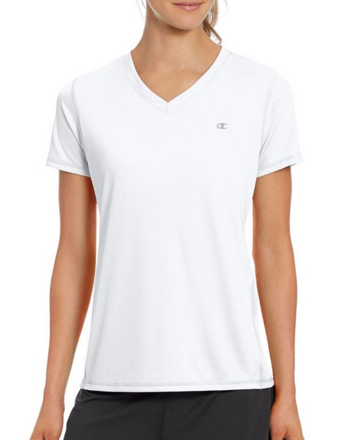 Champion W50063 Vapor Select Womens Tee