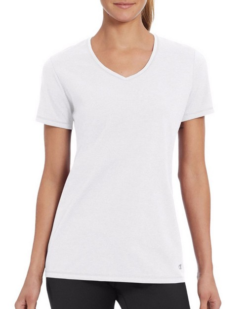 Champion W50064 Womens Vapor Cotton Tee
