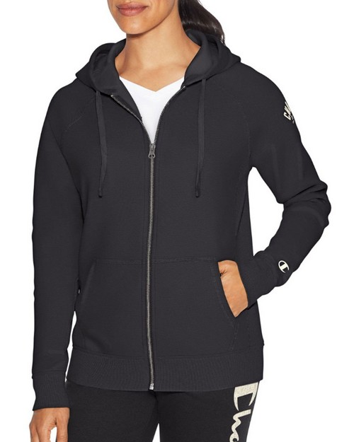 Champion W9536G Women Heritage Fleece Zip Hoodie