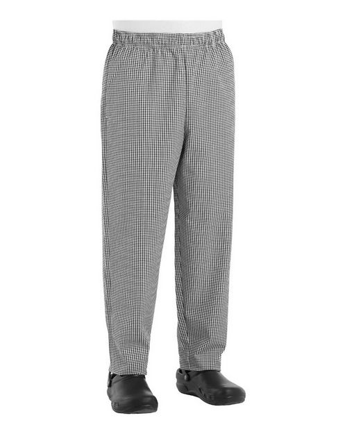 Chef Designs 5360 Baggy Chef Pants