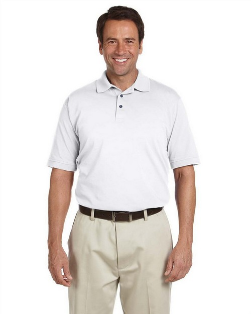 Chestnut Hill CH180 Men's Performance Plus Jersey Polo