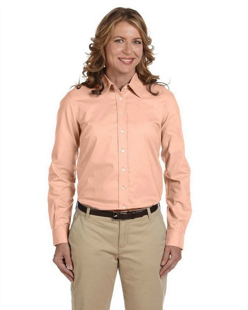 Chestnut Hill CH580W Ladies' Performance Plus Oxford