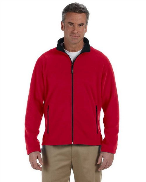 Chestnut Hill CH950 Polartec Full Zip Fleece Jacket