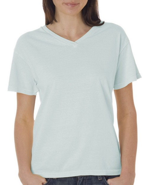 Chouinard 3099 Ladies V Neck T-Shirt