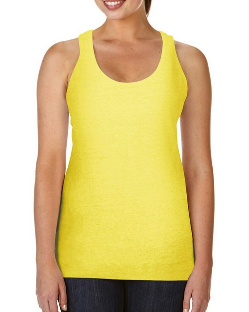 Chouinard 4260L Comfort Colors Ladies' Racerback Tank Top
