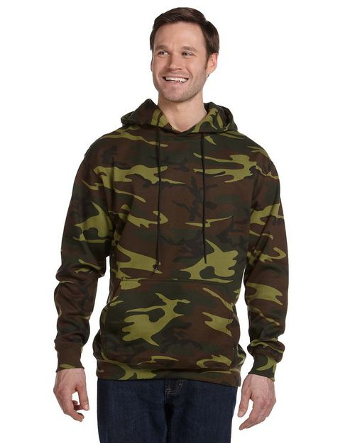 Code Five 3969 7.5 oz. Camouflage Hood - For Men