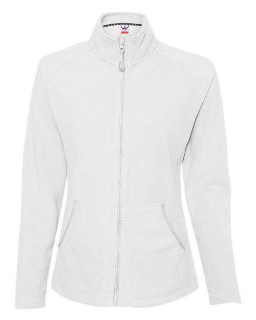Colorado Clothing 6358 Womens Frisco Microfleece Full-Zip Jacket