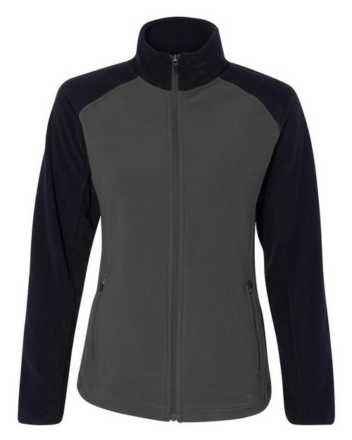 Colorado Clothing 7206 Womens Steamboat Microfleece Jacket