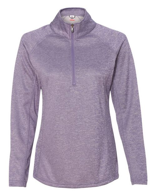 Colorado Clothing 7726 Womens Agate Melange Pullover