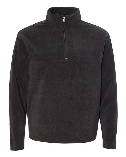 Colorado Clothing Mens 9630 Classic Sport Fleece Quarter-Zip Pullover
