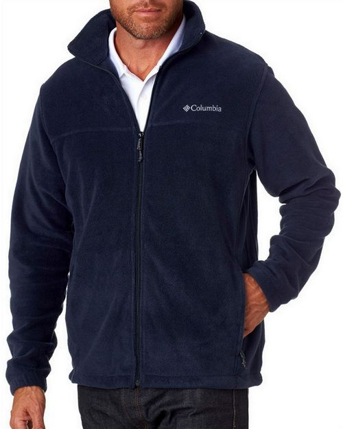 Columbia Sportswear 3220 Columbia Men's Steens Mountain™ Full-Zip Fleece