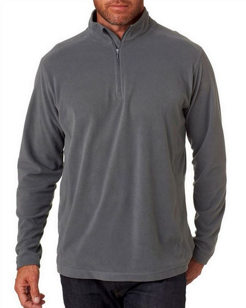 Columbia 6426 Mens Crescent Valley 1/4-Zip Fleece