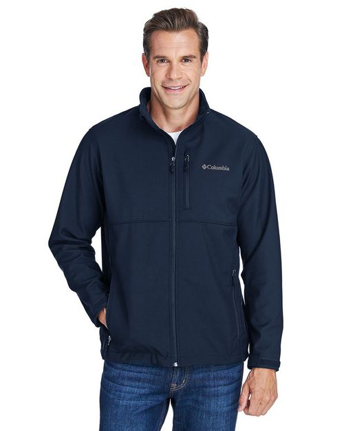 Columbia Sportswear C6044 Columbia Men's Ascender™ Soft Shell