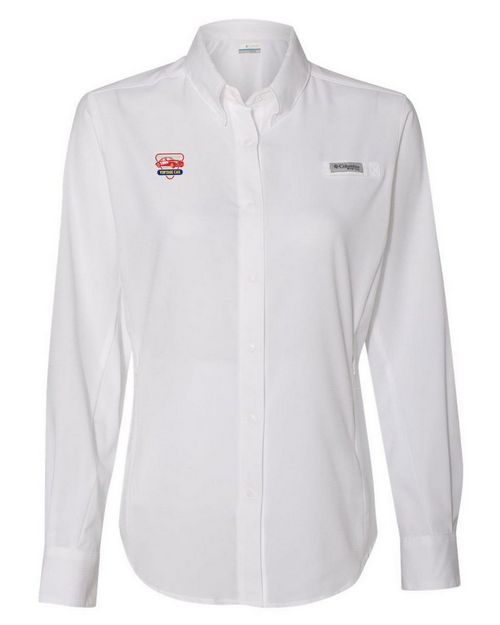 Columbia 127570 Womens Tamiami II Long Sleeve Shirt