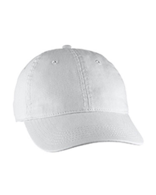 Comfort Colors 103 Direct-Dyed Canvas Baseball Cap