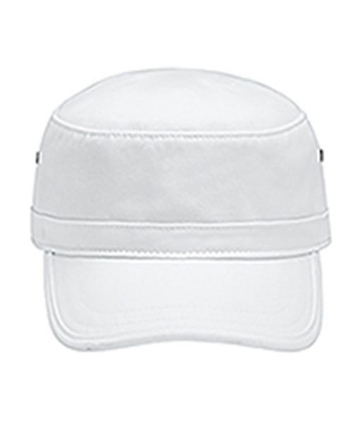Comfort Colors 106 Canvas Café Cap