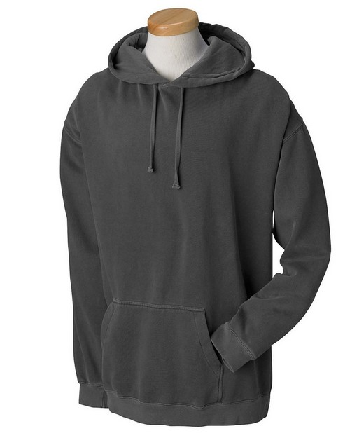 Comfort Colors 1567 Garment Dyed Pullover Hood