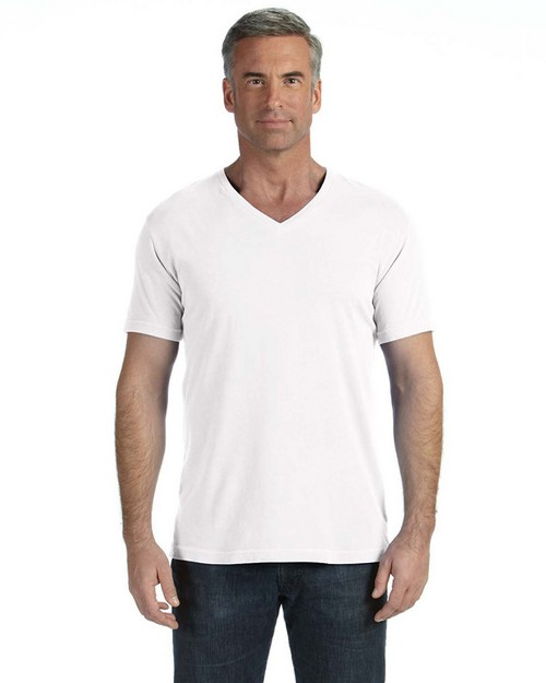 Comfort Colors 4099 Adult Ring-Spun V-Neck Tee