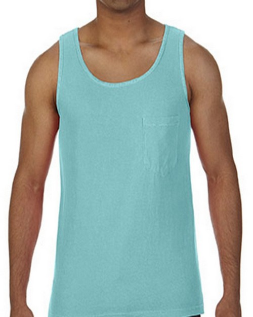 Comfort Colors 9330 Adult Pocket Tank Top