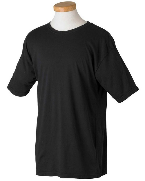 Comfort Colors C4017 Mens Ringspun T Shirt