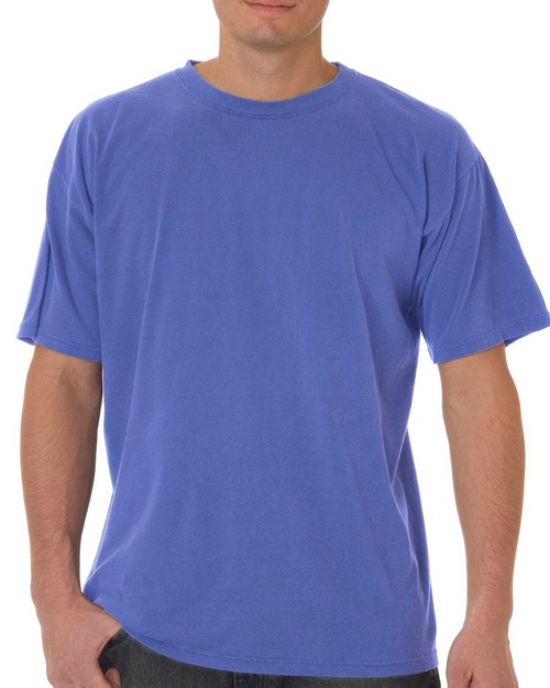 Comfort Colors C5500 Ringspun Garment Dyed T-Shirt