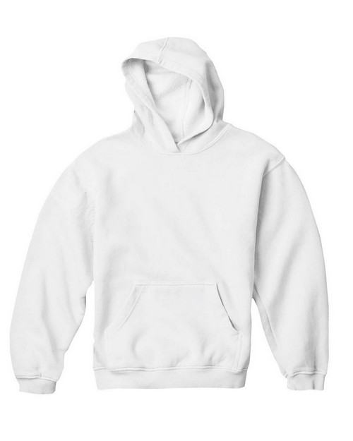 Comfort Colors C8755 Youth Garment Dyed Hooded Sweatshirt