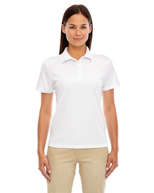 Core365 78181 Origin Ladies Performance Pique Polo