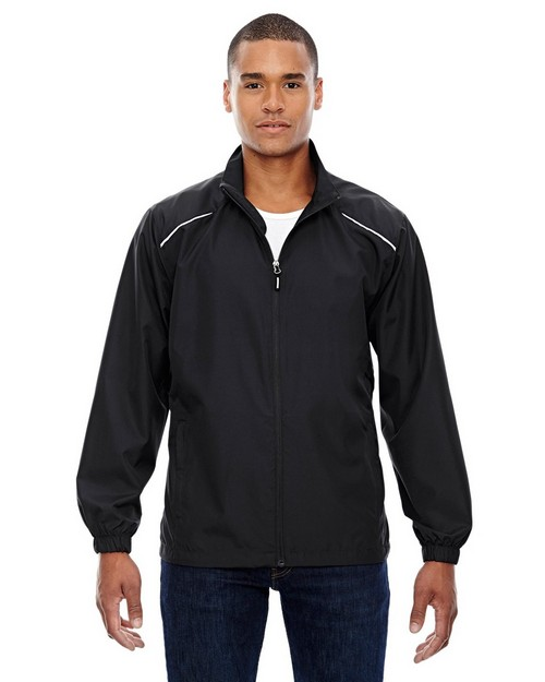 Core365 88183T Motivate Mens Tall Unlined Lightweight Jacket