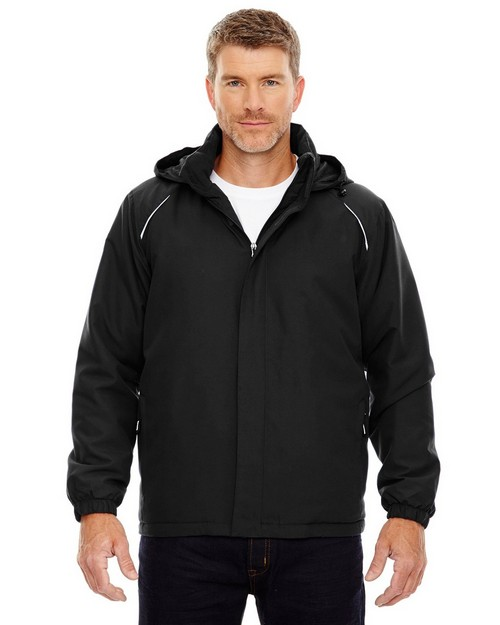 Core365 88189 Brisk Mens Insulated Jacket