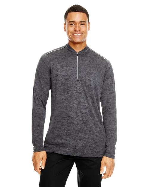 Core365 CE401 Mens Kinetic Performance Quarter-Zip
