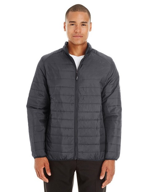 Core365 CE700 Mens Prevail Packable Puffer
