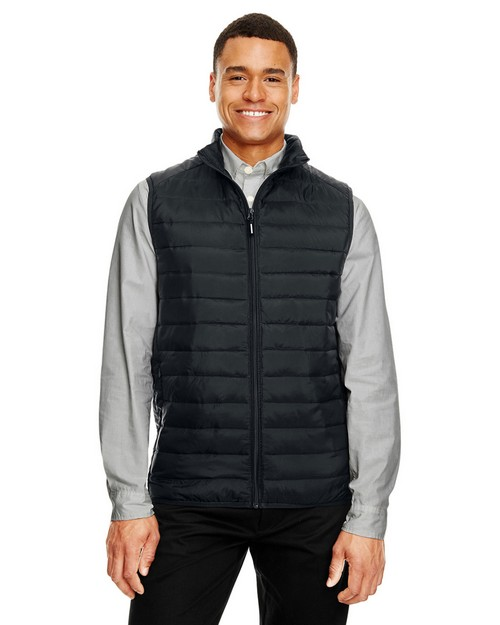 Core365 CE702 Mens Prevail Packable Puffer Vest