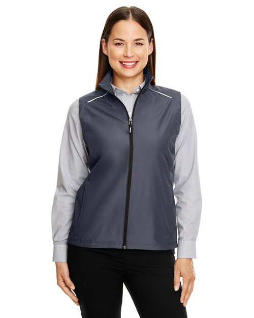 Core365 CE703W Ladies Techno Lite Unlined Vest