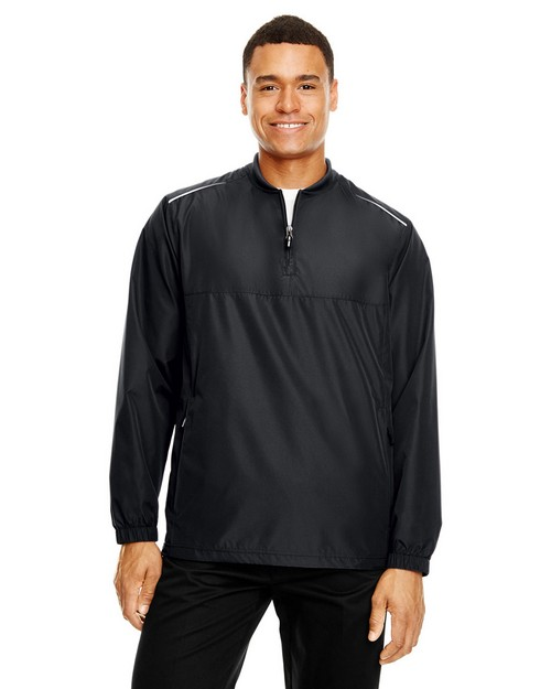 Core365 CE704 Adult Techno Lite Quarter-Zip