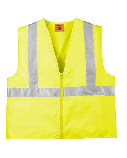 Cornerstone CSV400 ANSI Class 2 Safety Vest