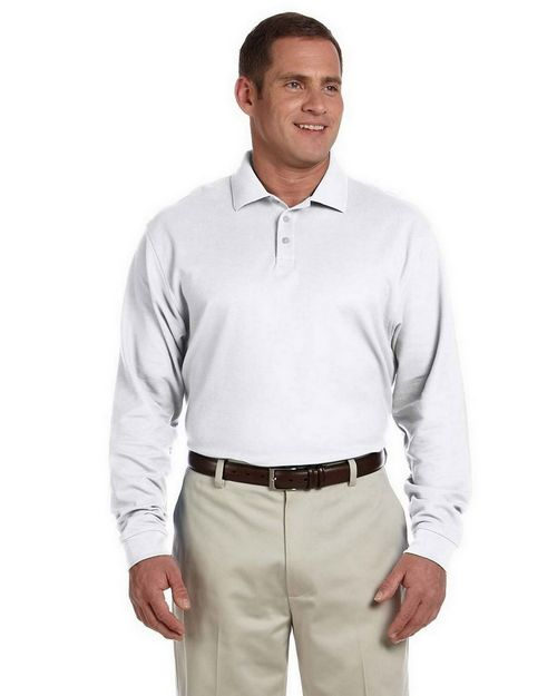 Devon & Jones D110 Mens Pima Pique Polo