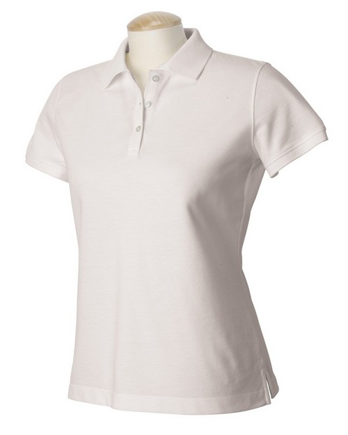 Devon & Jones D320W Ladies Pique Polo