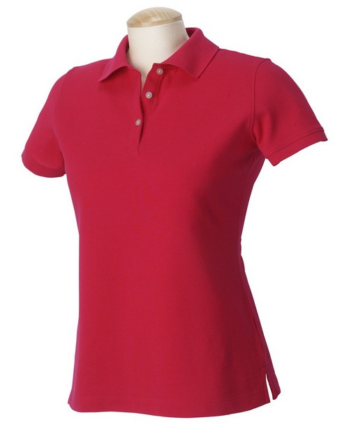 Devon & Jones D320 Mens Pique Polo
