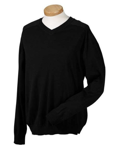 Devon & Jones D475 Mens Sweater