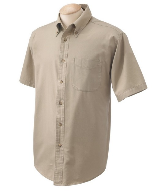 Devon & Jones D500S Mens Titan Twill
