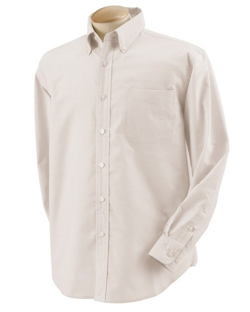 Devon & Jones D655 Mens Five-Star Performance Oxford