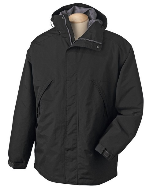 Devon & Jones D735 Sport Parka