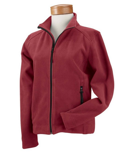 Devon & Jones D765W Ladies Advantage Soft Shell Jacket