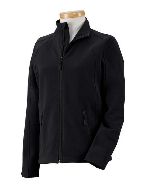 Devon & Jones D945W Ladies Doubleweave Jacket