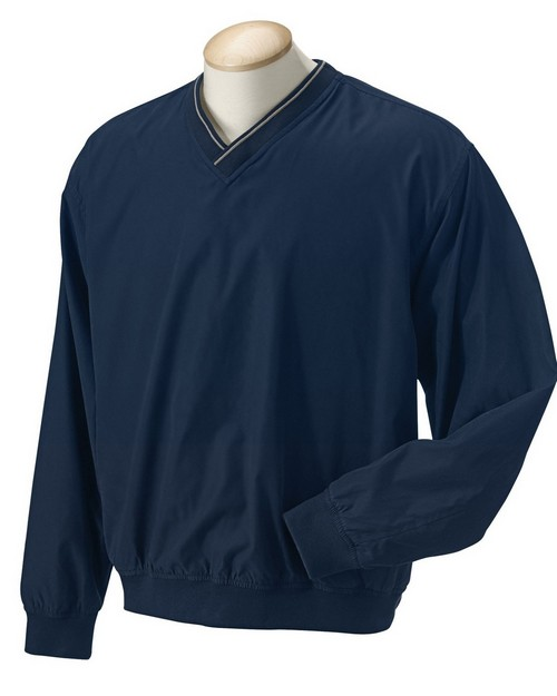 Devon & Jones D950 Mens Windcheater Windshirt