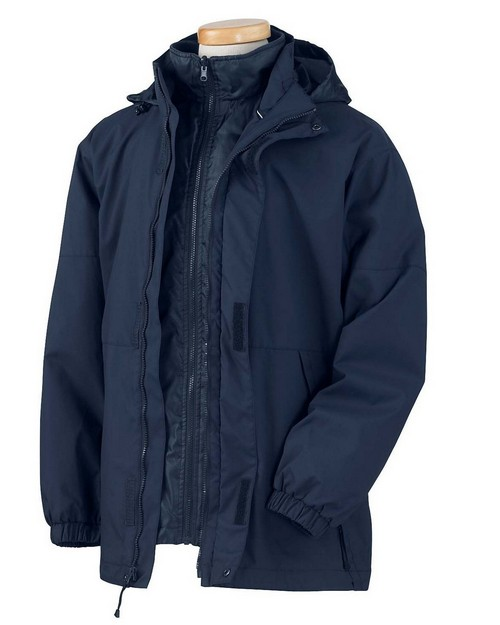 Devon & Jones D981 Systems Jacket