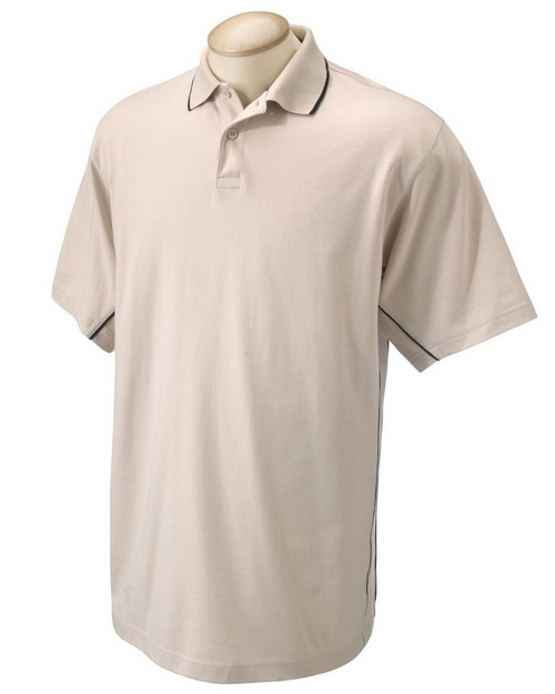 Devon & Jones DG125 Mens Dri Fast Sport Polo